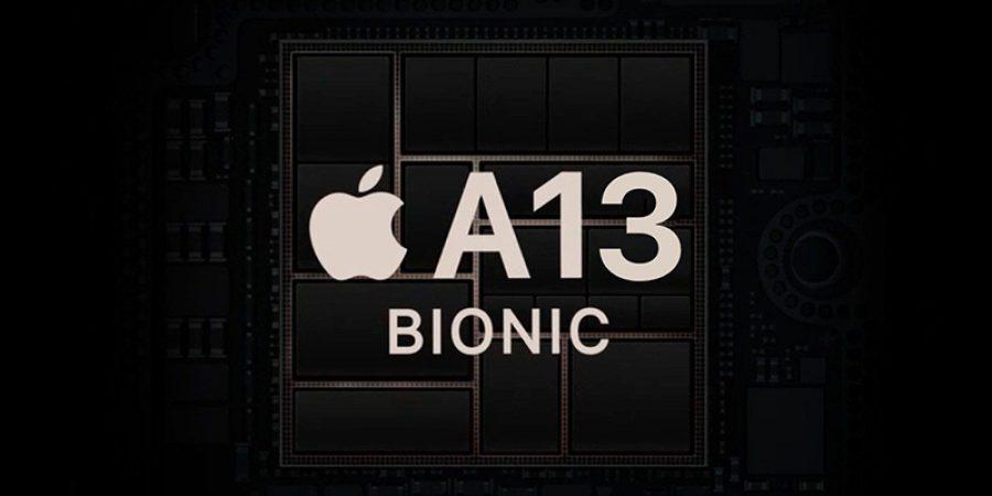 توفر شريحة A13 Bionic القوية المزيد من الأداء والقدرات في جهاز آيباد | مؤتمر آبل